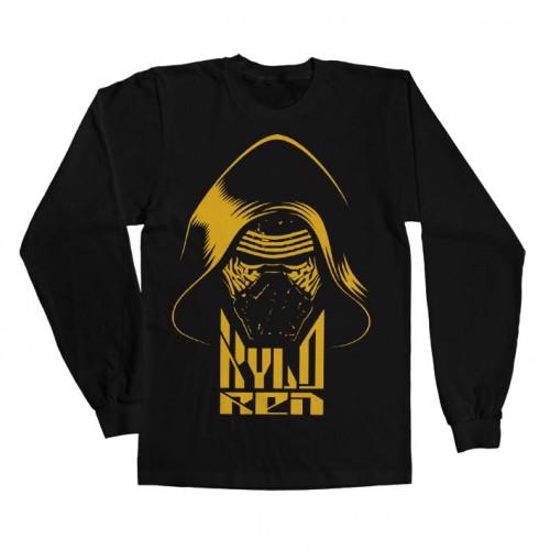 Tričko s dlouhými rukávy Star Wars - Kylo Ren