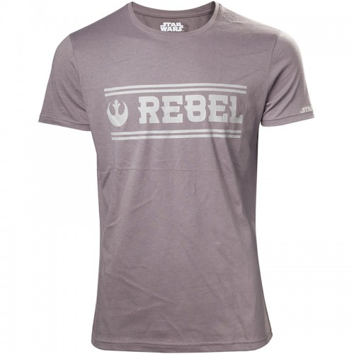 Tričko Star Wars: Rogue One - Rebel Alliance