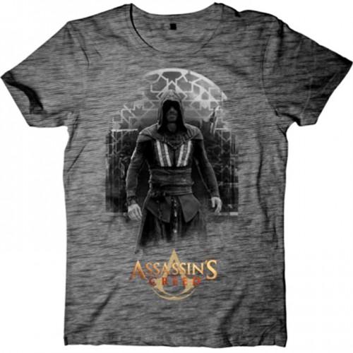Tričko Assassin's Creed - Dark Grindle: Aguilar