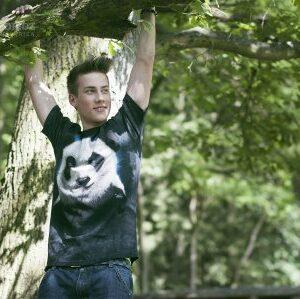 Tričko Sweet panda