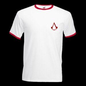 Tričko Assassins Creed logo