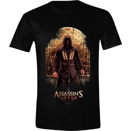 Tričko Assasins Creed - Character Pose