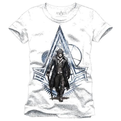 Tričko Assassins Creed - Mainstream Jacob Frye
