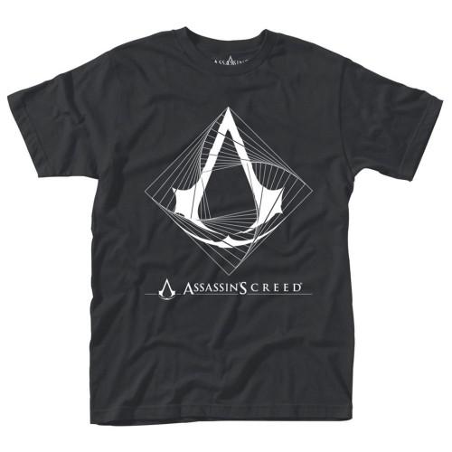 Tričko Assassins Creed - Spiral