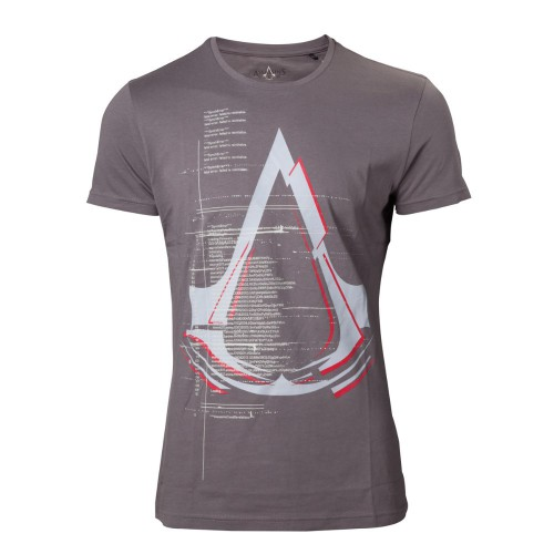 Tričko Assassins Creed - Legendary Crest