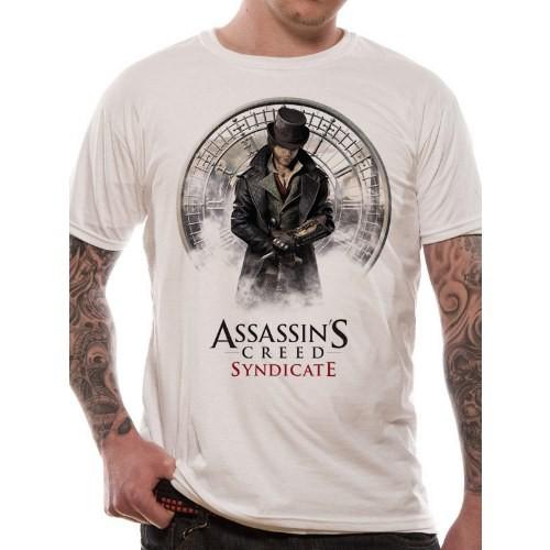 Tričko Assassin's Creed Syndicate - Jacob