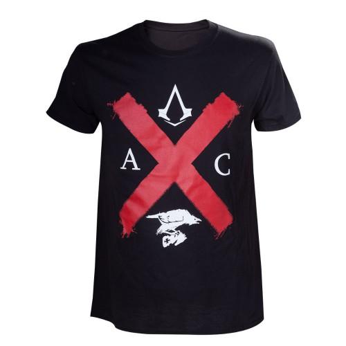 Tričko Assassin's Creed Syndicate - Rooks Edition