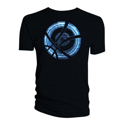 Tričko Doctor Strange - Blue Symbol Circle