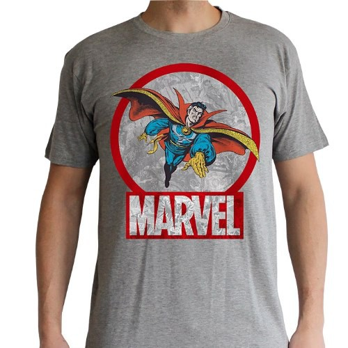 Tričko Doctor Strange - Strange Marvel