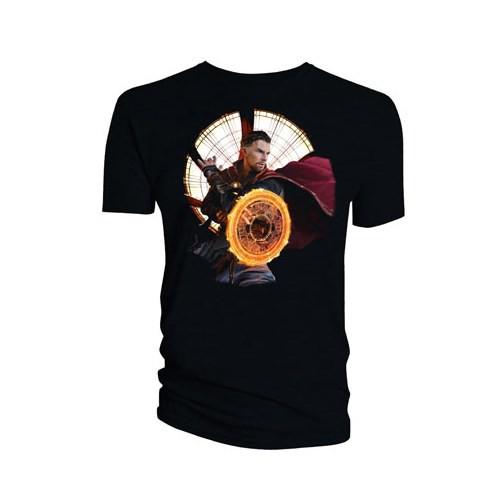 Tričko Doctor Strange - Window