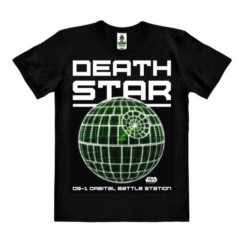Tričko Star Wars - Hvězda smrti