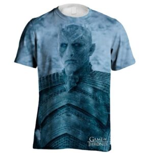 Tričko Game of Thrones - Night King