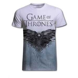 Tričko Game of Thrones Sublimation