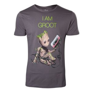 Tričko Guardians of the Galaxy - Mini Groot