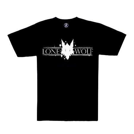 Tričko Lone Wolf