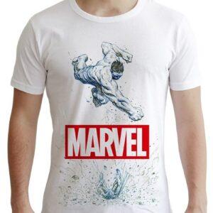 Tričko Marvel - Marvel Hulk