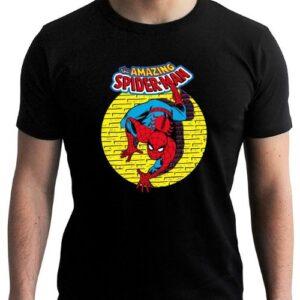 Tričko Marvel - SPDM Vintage