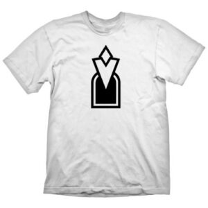 Tričko Skyrim - Quest Marker