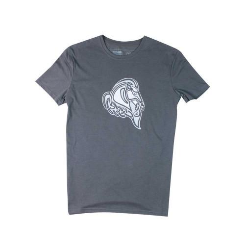 Tričko Skyrim - Whiterun Charcoal