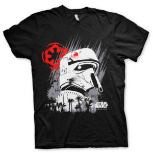 Tričko Star Wars: Rogue One - Shore Trooper