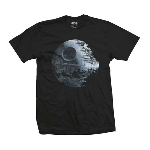 Tričko Star Wars - Death Star (Hvězda smrti)