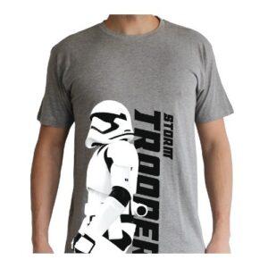 Tričko Star Wars - Trooper Episode 7