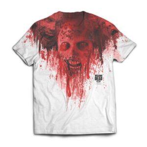 Tričko Walking Dead - Walkers