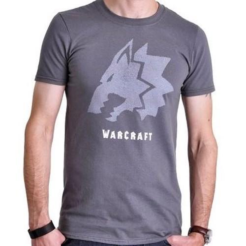 Tričko World of Warcraft - Frostwolf