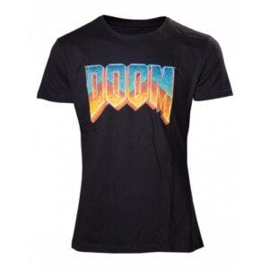 Tričko Doom