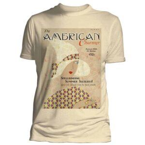 Tričko Fantastická zvířata - American Charmer