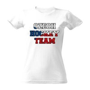 czech-hockey-team-damske