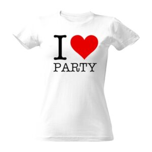 i-love-party